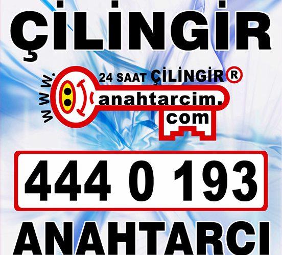 Bakırköy Çilingir